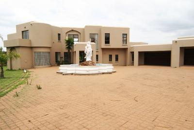 Property For Sale in Kyalami, Midrand