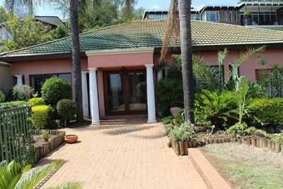 Property For Sale in Muckleneuk, Pretoria