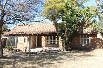 Property For Rent in Kyalami Ah, Midrand