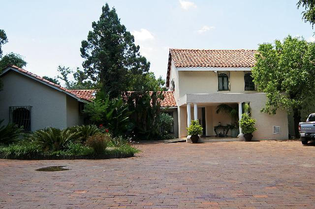 Property For Sale in Glenferness, Midrand 1