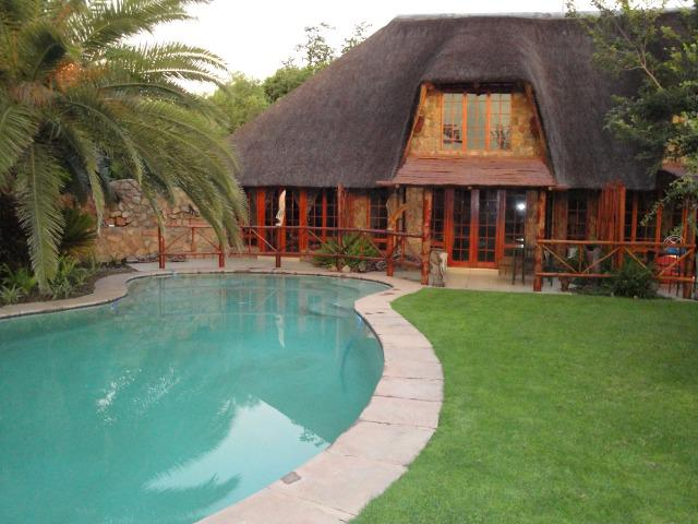 Property For Sale in Glenferness, Midrand 16