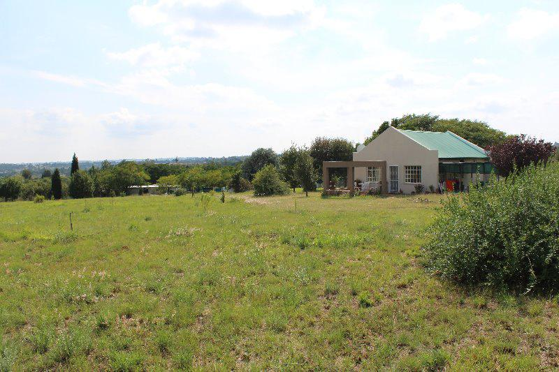 Property For Sale in Glenferness, Midrand 8