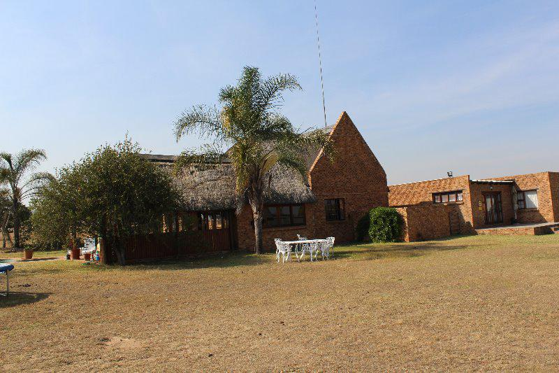 Property For Sale in Glenferness, Midrand 9