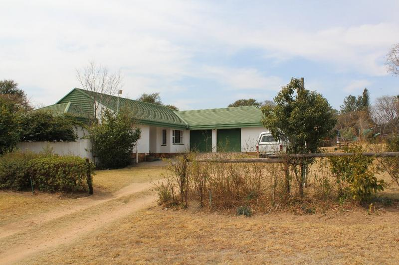 Property For Sale in Kyalami Ah, Midrand 1