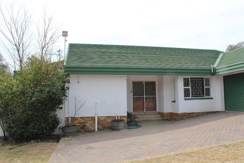 Property For Sale in Kyalami Ah, Midrand 5