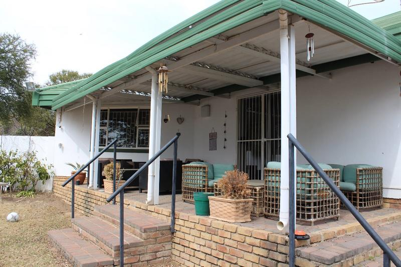 Property For Sale in Kyalami Ah, Midrand 7