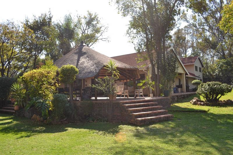 Property For Sale in Glenferness, Midrand 37