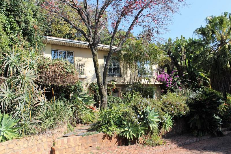 Property For Sale in Muckleneuk, Pretoria 1