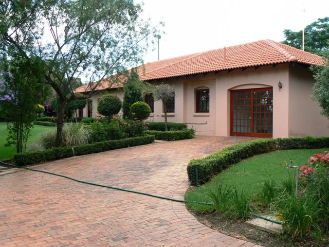 Property For Sale in Kyalami, Midrand 13