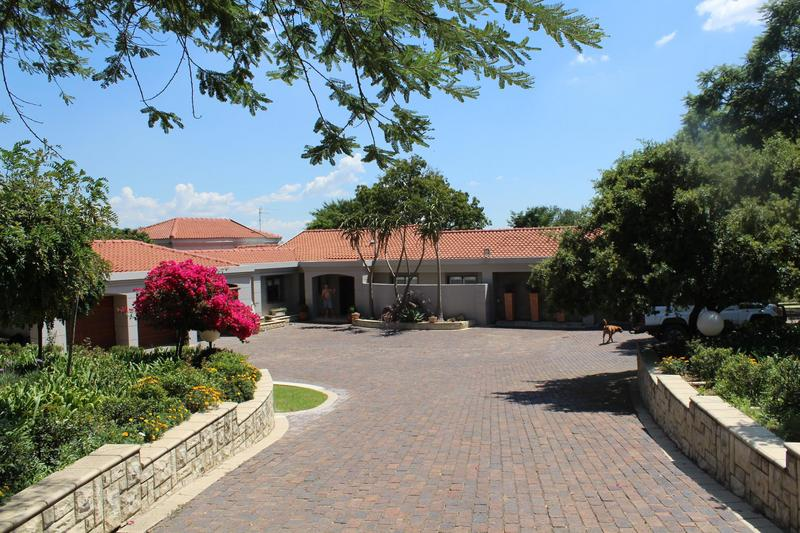 Property For Sale in Kyalami Ah, Midrand 8