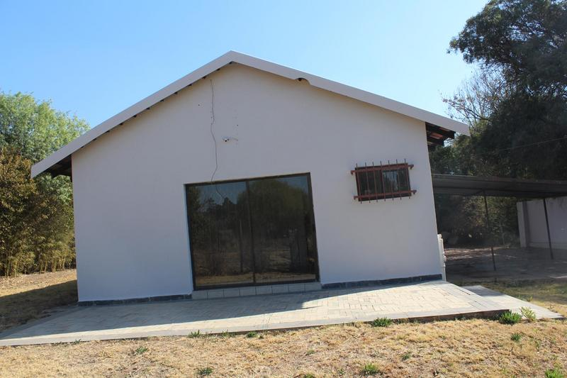 Property For Rent in Kyalami Ah, Midrand 2